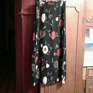 Sag Harbor skirt